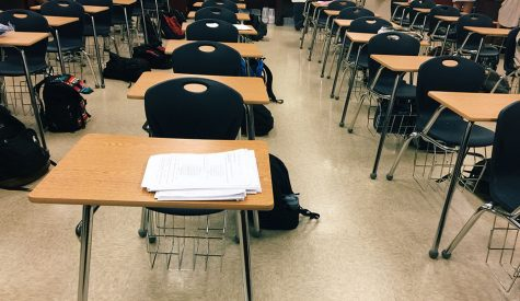 DAY 1: An Inside Look at Anxiety in Cambridge High School