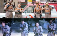 Reboots and Remakes: Why are There So Many?