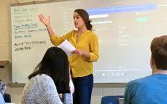 Meet New Literature Teacher Jesse Greener