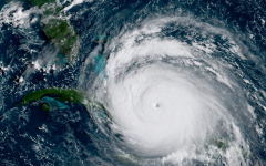Hurricanes Sweep the Southern United States