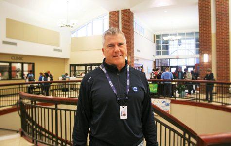 Associate Administrator Peter Vajda