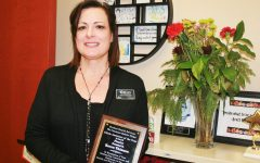 Clinic Assistant Karen Thimsen named Finalist for Clinic Assistant of the Year Award