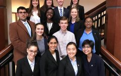 Cambridge Mock Trial Team Looks Back on an Unusual Season