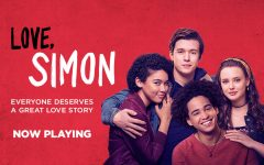 """Love, Simon"": A Movie Review"