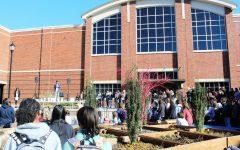 Standing in Solidarity: Bears Unite for Marjory Stoneman Douglas High School