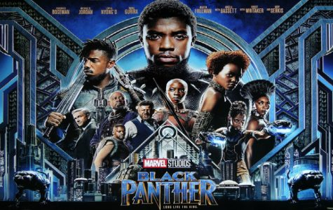 """Wakanda Forever"": The Importance of ""Black Panther"""