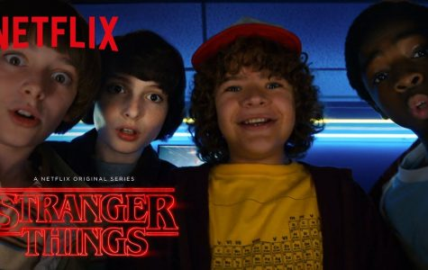 "A PAWS Spotlight: TAG ""Stranger Things"""