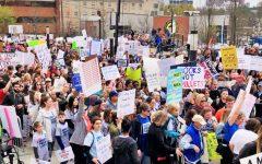 Movements Against Gun Violence Gain Increasing Traction Across America