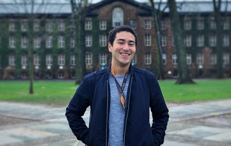 How One Bear Made it to Every Ivy League University