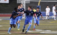 Bending It Like Beckham: Boys' Varsity Soccer Recap Their Season of Success