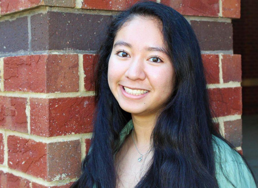 Angeline Fu