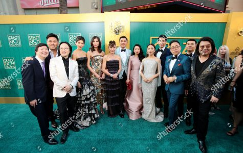 """Crazy Rich Asians"" and Film Representation in the 21st Century"