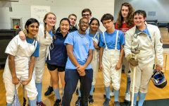 """En Garde"": A Spotlight on the Cambridge Fencing Team"