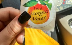 """""""Teachers vs. Students"""": What Does Voting in Today's America Look Like?"""
