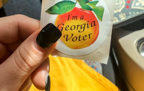 """Teachers vs. Students"": What Does Voting in Today's America Look Like?"