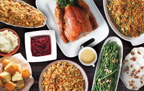 """""""Gobble Gobble"""": Students Share Their Favorite Thanksgiving Side Dishes"""