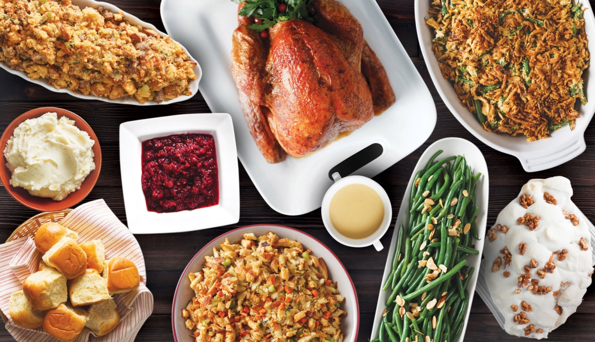 The list of Thanksgiving sides is endless.