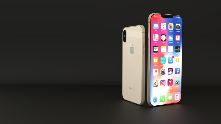 The+iPhone+X+and+iPhone+XS+Max