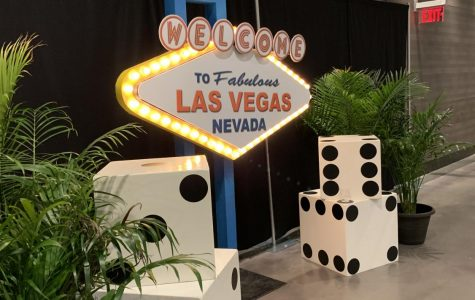 """""""Welcome to Vegas"""": Prom 2019 Proves a Hit among Students, Staff"""