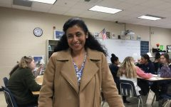 Cambridge's Happiest Substitute Teacher Spreads Joy in the Classroom