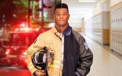 New Career Tech Pathway Gives Students Opportunity to Fight Fires, Conduct Emergency Response