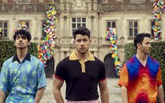"We're a ""Sucker"" for the Jonas Brothers' New Song"