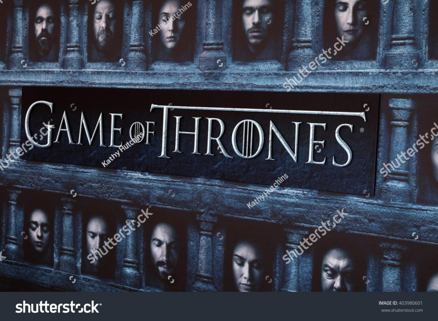 The+eighth+and+final+season+of+hit+series+%22Game+of+Thrones%22+is+expected+to+shock+and+surprise+many+viewers.