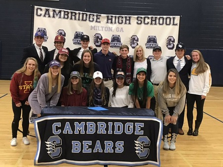 The Bear Witness – The student news site of Cambridge High