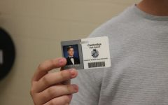 School Distributes Student IDs, Emphasizes School Safety