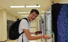 A Whole New World: What One Foreign Exchange Student Thinks of American School
