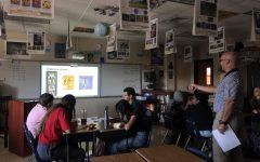 The Art of Merging a Class: Why AP European History became AP Art History