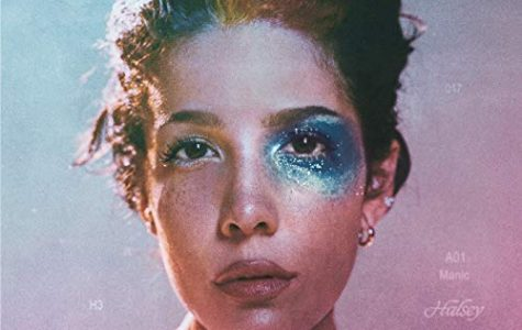 "Journey to ""Manic"": A Look At Halsey's New Album"