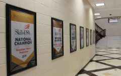 Cambridge SkillsUSA Sweeps Halls with National Championship Victories
