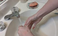 Why And How To Wash Your Hands