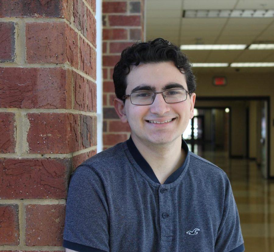 Evan Gmahle