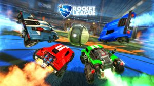 The E-sports team competed with Rocket League for its first ever season.